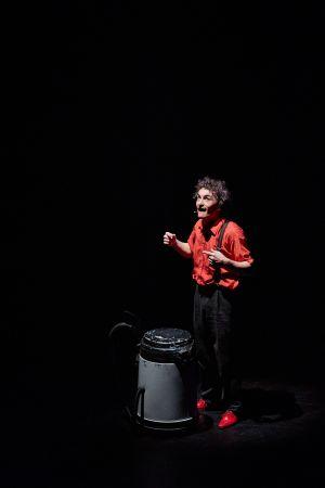 ARTISTO (Stéphane DELVAUX, 2006)