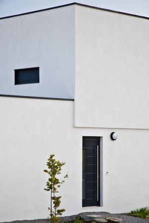 Maison contemporaine - Agence Origami