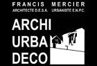 Cabinet Archi Urba Déco - Francis Mercier Architecte DPLG